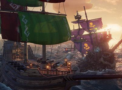 盗贼之海修改器图3