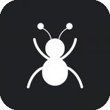 蚂蚁垃圾分类
