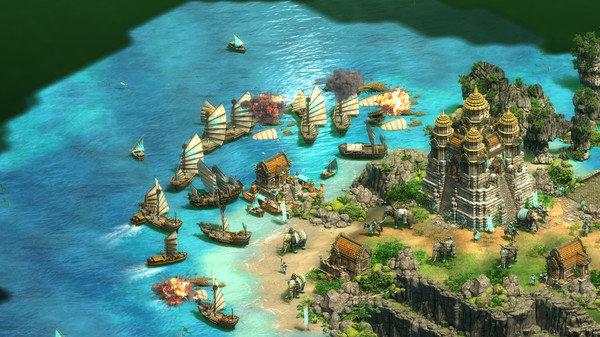 帝国时代2决定版十项修改器图3