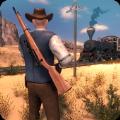 狙击手3d火车射手