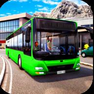 城市公交模拟器3D