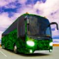 越野军用客车