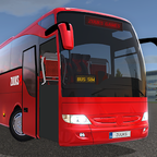 公交车模拟器中文破解版