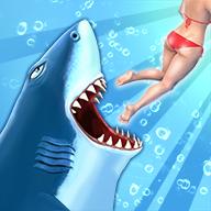 饥饿鲨鱼进化国内破解版