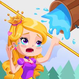 救救白雪公主游戏