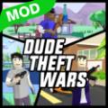 沙盒模拟器盗贼战争破解版