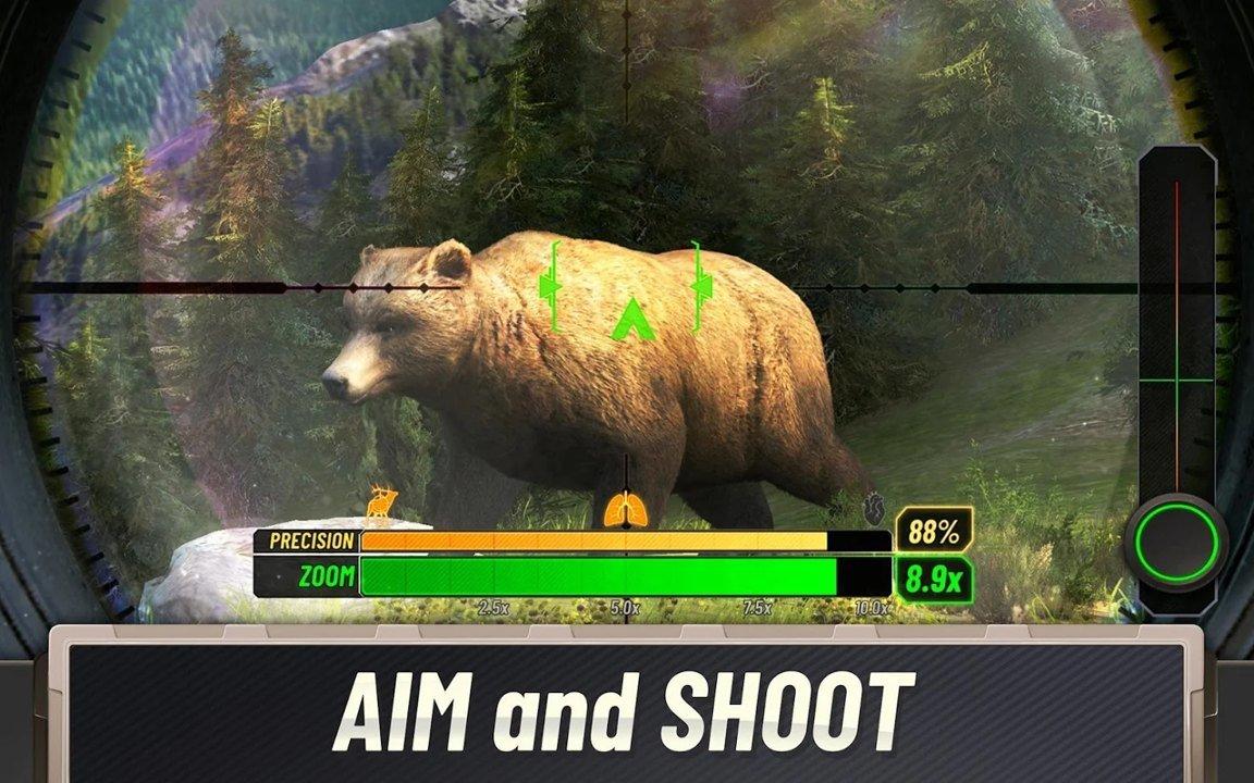 狩猎冲突图2