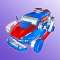 3D模型组装模拟破解版