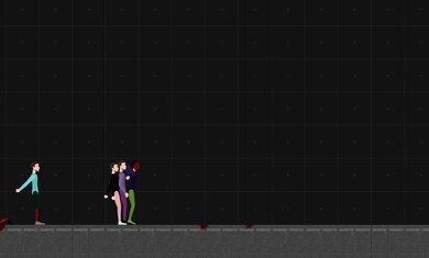 人偶模拟沙盒图2