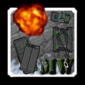 铁锈战争现代战争5mod v1.0