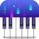 钢琴模拟键盘