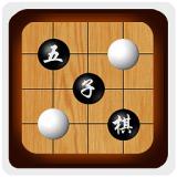 同桌五子棋