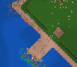 铁锈战争石器时代 v1.1