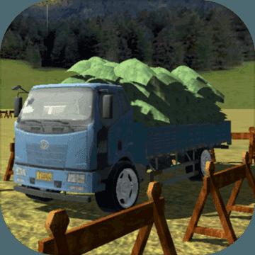 模拟卡车老司机游戏手机版