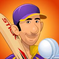 超级棒板球巨星最新版(stick cricket)