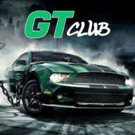 GT速度俱乐部内购破解版