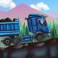 卡车真实轮子模拟器