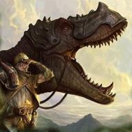 侏罗纪生存恐龙与工艺破解版