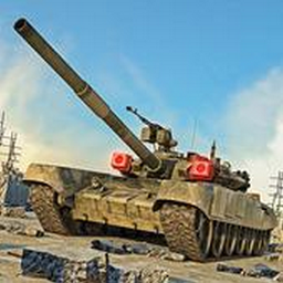 坦克城市大战