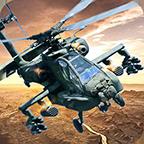 直升机空袭战