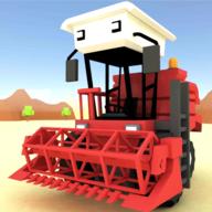 农场种植运输模拟游戏