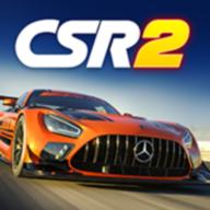 CSR赛车2无限金币版 v3.4.1