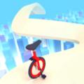 自行车达人竞技