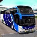 欧洲公交车驾驶模拟器游戏(euro bus driving)