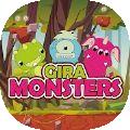 吉拉怪兽 v1.0
