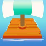 木筏竞技场 v0.1