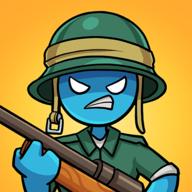 火柴人戰爭部隊手機版(stick army) v0.2.0安卓版