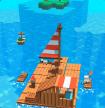 木筏求生存海洋 v1.0