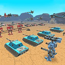 戰地出擊 v1.0