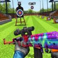 沉浸式射擊比賽游戲最新版
