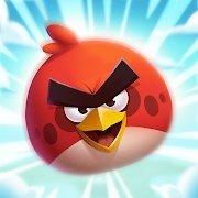 愤怒的小鸟2(鬼怪帽子套装)破解版