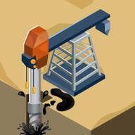 石油开采3D
