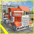 标签卡车停车模拟器 v1.0