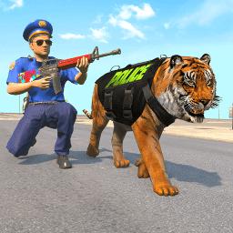 警虎模拟器