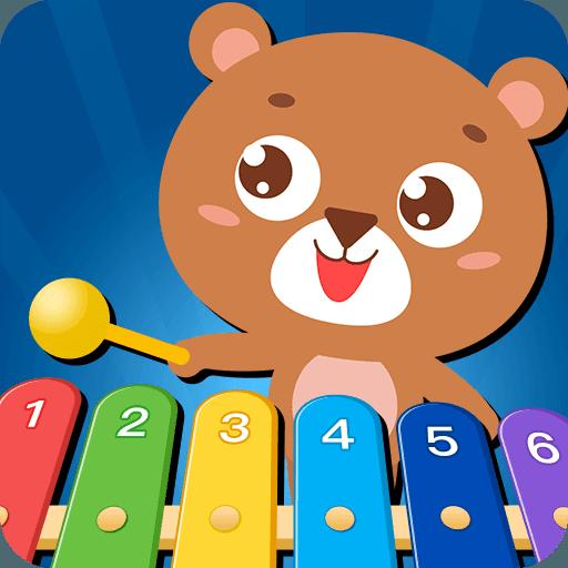 亲亲熊弹木琴 v1.5.05