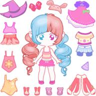 二次元玩偶少女 v1.0