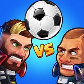 双人足球运动