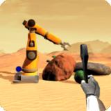 遨游火星 v1.0