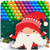 泡泡圣诞老人 v2.0