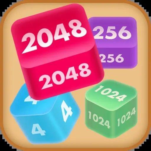 快乐2048红包版 v1.0.1