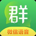 群语音导出app