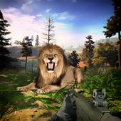 狙擊英雄與獅子