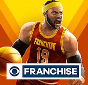 手機版多人籃球競技游戲大全