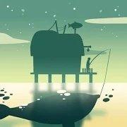 3d野外真實釣魚游戲