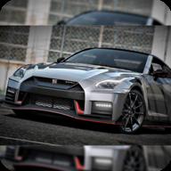 GTR渦輪賽車