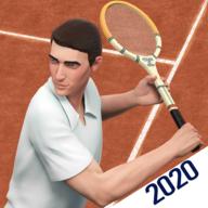 網球世界的咆哮2021 v5.1.1